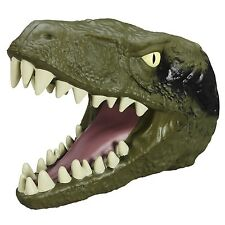 JURASSIC WORLD CHOMPING VELOCIRAPTOR HEAD BODY PART GLOVE BITER DINOSAUR BOYS