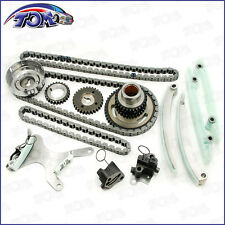 BRAND NEW TIMING CHAIN KIT JTEC FOR DODGE DURANGO DAKOTA RAM 1500 JEEP 4.7L