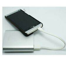 20cm-Short-2.1A-Micro-USB-Quick-Charger-Charging-Cable-micro v8