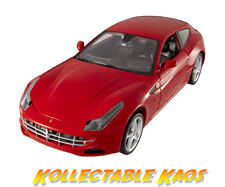 1:18 Hot Wheels - Heritage Ferrari FF - Red NEW IN BOX