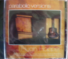 Hugh Hopper Parabolic Versions CD NEW SEALED Robert Wyatt/John Atkinson