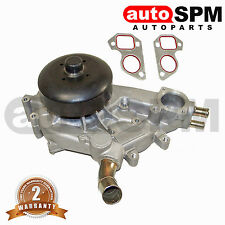 Water Pump Engine for Chevy Silverado GMC Cadillac Isuzu 4.8L 5.3L 6.0L