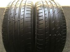 2 X 245 45 18 Continental Contact 3 Rf % 75  Tread . Fitting Available, Freight