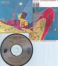 THE ROLLING STONES-STILL LIFE (AMERICAN CONCERT 1981)-1982-USA-CD-MINT-
