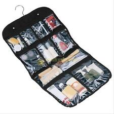 40 Pockets Jewelry Hanging Storage Organizer Holder Earring Bag Pouch Display