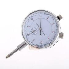 P4PM 0.01mm Precision Micrometer Accuracy Instrument Dial Indicator Gauge Measu