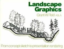 Landscape Graphics: From Concept Sketch to Presentation Rendering