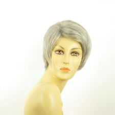 women short wig gray ALICIA 51