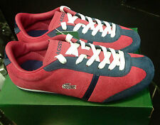 Authentic Women Lacoste Vaya Bu (Dark Pink) 7-22SPW60151S9 - FAST SHIPPING ! !
