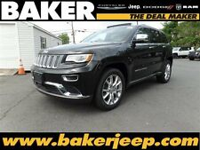 Jeep: Grand Cherokee Summit