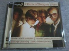 A FLOCK OF SEAGULLS - I Ran (Live) CD New Wave / Synth Pop