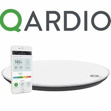 QardioBase Wireless Smart Scale, BMI & Body Analyser - Links to iPhone & Android