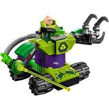 LEGO SUPER HEROES DC 10724 Lex Luthor's robotic vehicle minifigure No Box New