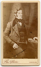"c1860s, RARE copy of c1839 DAGUERROTYPE ""Taken King William St. London"" claudet?"