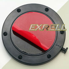 Adesivo Rotondo Cruscotto Dia. 85mm per Supporti Garmin GPS Navigatore Auto