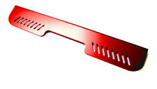 """RC Boat Splash Guard suits Traxxas Spartan/vee hull/beam 9""""-12"""" - Red Ver.3"""