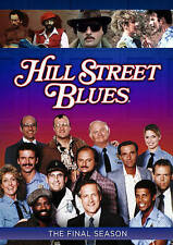 Hill Street Blues: The Final Season, New DVDs