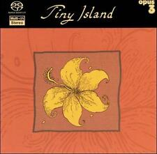 Tiny Island by Tiny Island (Jakob Isura Erixson) (CD, May-2005, Opus 3 Jazz)