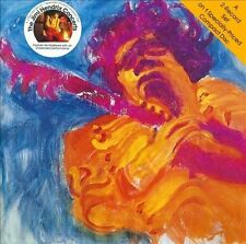 The Jimi Hendrix Concerts by Jimi Hendrix (CD, 1982, Reprise)