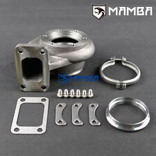 Mamba Turbo Turbine Housing Garrett GT28R HKS 2530 T3 V-Band A/R .73 Trim 76