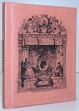 HILLSIDE PRESS Cinderella Illust George Cruikshank MINIATURE LTD ED 95/250 1969