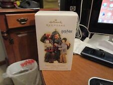 Hallmark Happy Birthday Harry Potter ornament