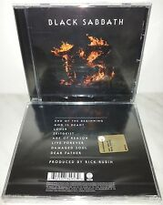 CD BLACK SABBATH - 13 - SEALED - SIGILLATO