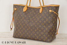 Louis Vuitton Monogram Neverfull GM Tote Bag M40157 - C05087