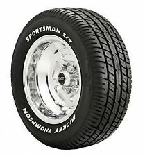 MICKEY THOMPSON SPORTSMAN ST STREET RADIAL TYRE P235/60R15 FOR MUSCLE CARS