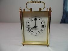 Vintae Quarz Clock Mantel Good working Order