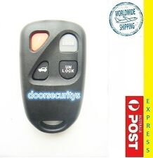 Remote case keyless entry for 2003 Mazda 6 41805 car keys for Mazda 6