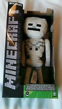 Minecraft Skeleton Large Plush Soft Toy New in box Official Genuine