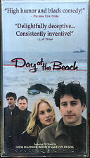 Day at the Beach (VHS) Super-Rare 1998 indie comedy stars Jane Adams-Neal Jones