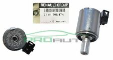 AUTOMATIC GEARBOX ELECTROVALVE SOLENOID 7701208174 RENAULT MEGANE DA0/1 2.0i