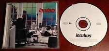 I Wish You Were Here by Incubus CD