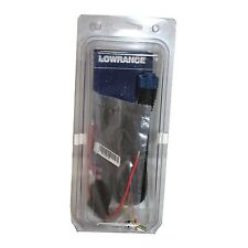 Lowrance Power Cable - HDS Series