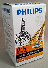 Philips D1S 85V 35W PK32d-2 VISION  Xenon Brenner headlight bulbs 1er 85415VIC1