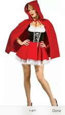 ' Red Riding Hood Costume XSMALL