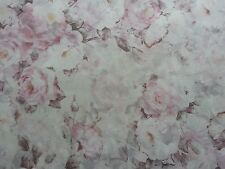 "6 sheets Decoupatch Floral Thin acid free Tissue Paper craft 20""x30"""