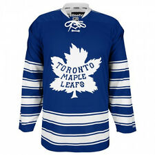 2014 Winter Classic Toronto Maple Leafs Premier Jersey by Reebok - Size XL
