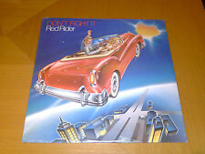 RED RIDER - DON'T FIGHT IT  - Vinile nuovo sigillato