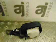 CITROEN c1 RITMO 1.0 2009 Lato Passeggero Posteriore Cintura di sicurezza 0434077