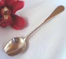 Salzlöffel Salt Spoon mind. 84 er Silber 875 er Silber Salz Löffel / Art. mm 344