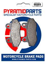Honda NSR 80 R 87-92 Front Brake Pads