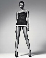 Naomi Campbell Awesome BW Legs 10x8 Photo
