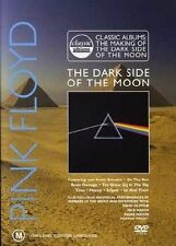 Pink Floyd - Classic Album Series - DVD - The Dark Side Of The Moon - Like New !