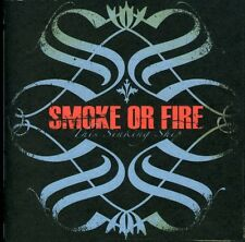 Smoke or Fire - This Sinking Ship [New CD]