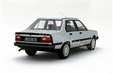 OTTO Renault 18 Turbo Ph.2  Silver 1/18 Ref OT533 Limited Edition
