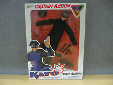 UNIFORM & EQUIPMENT FOR KATO GREEN HORNET CAPTAIN ACTION FIGURE ACCESSORY 10008