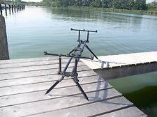 Fox Horizon Duo ROD POD PER 3 canne incl. Borsa di Lusso-crp027